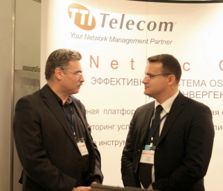 Billing and OSS Telecom Forum